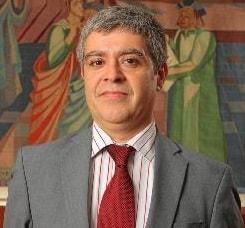 Jorge Duarte Pinheiro
