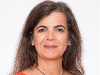 Teresa Bacelar